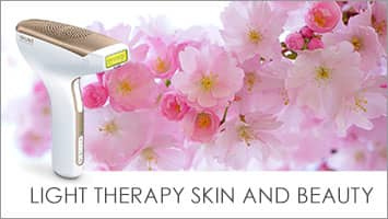 Light Therapy for the skin and beauty