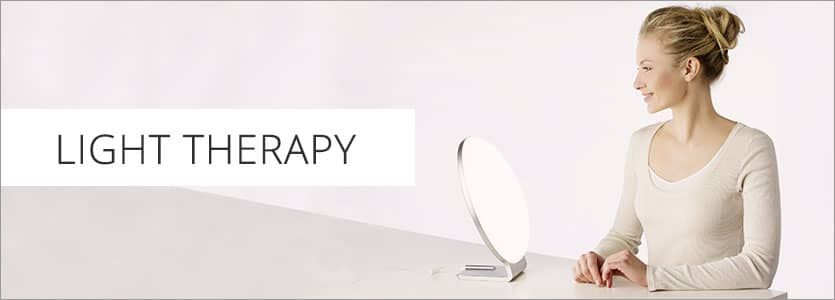 Banner Light Therapy