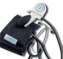 OMRON S1 Stethoscope-Blood Pressure Monitor