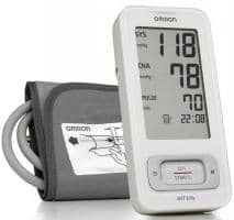 OMRON MIT-Elite (HEM-7300-WE) blood pressure monitor