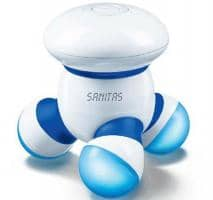 Sanitas SMG 11 Mini massager