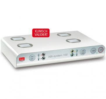 boso ABI-System 100 PWV mesure du IPS