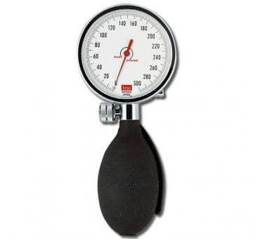 Return boso med I Mechanical Blood Pressure Device