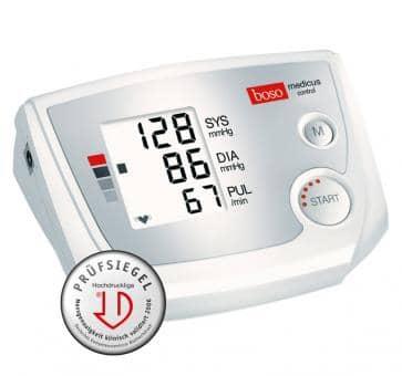 boso medicus control tensiomètre de bras