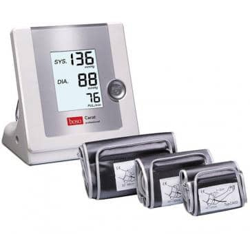 boso carat professional PC Upper Arm Blood Pressure Monitor