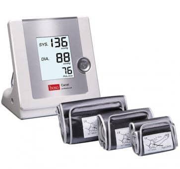 boso carat professional PC Upper Arm Blood Pressure Monitor