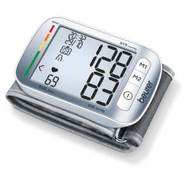 beurer BC 50 Blood Pressure Monitor