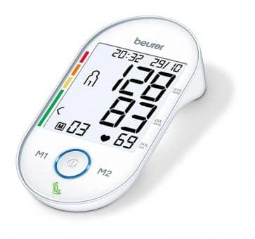 beurer BM 55 Fully Automatic Upper Arm Blood Pressure Monitor