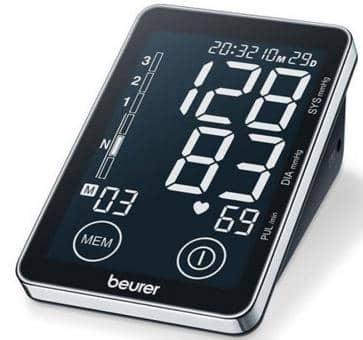beurer BM 58 Upper Arm Blood Pressure Monitor