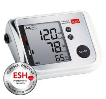boso medicus exclusive XL Tensiomètre automatique