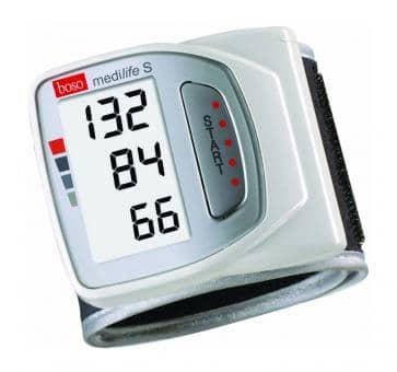 boso medilife PC 3 Tensiomètre automatique pour poignet