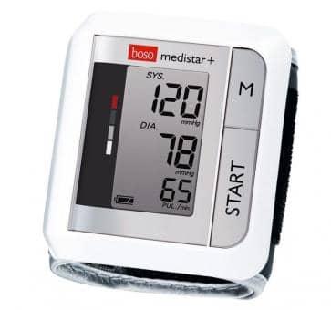 boso medistar + Tensiomètre automatique pour poignet
