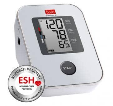 boso medicus X XL Upper Arm Blood Pressure Monitor