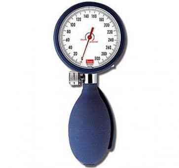 boso clinicus I Tensiomètre mécanique bleu