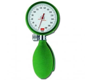 boso clinicus I Tensiomètre mécanique vert