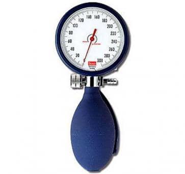 boso clinicus II Mechanical Blood Pressure Device bleu