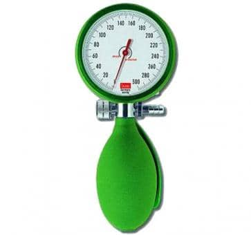 boso clinicus II Tensiomètre mécanique vert