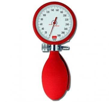 boso clinicus II Tensiomètre mécanique rouge
