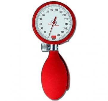 boso clinicus I Tensiomètre mécanique rouge