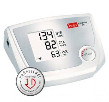 boso medicus uno XL tensiomètre automatique