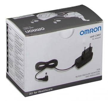 OMRON Bloc d'alimentation chargeur pour omron