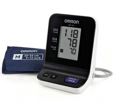OMRON HBP-1100 Tensiomètre Électronique Bras