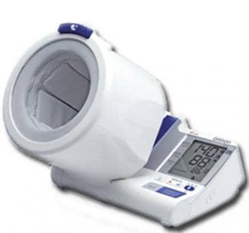 OMRON iQ 142 SpotArm Tensiomètre Électronique au Bras