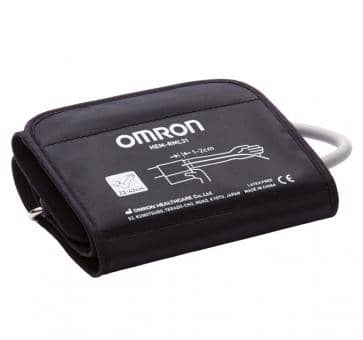 OMRON M + Universal cuff pour M300, M400, M500  Bras moniteur de pression artérielle