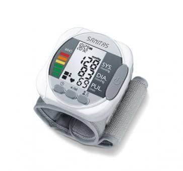 Sanitas SBC 28 Wrist blood pressure monitor