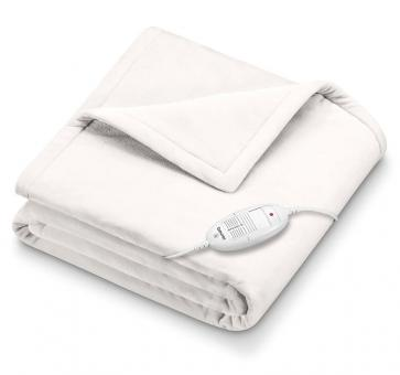 beurer HD 75 White Overblanket Blanc