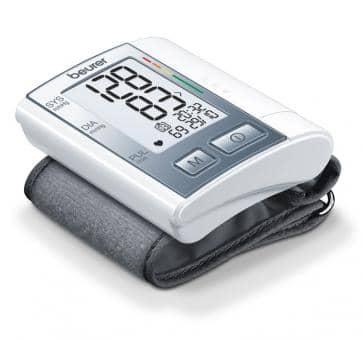 beurer BC 40 Wrist Blood Pressure Monitor