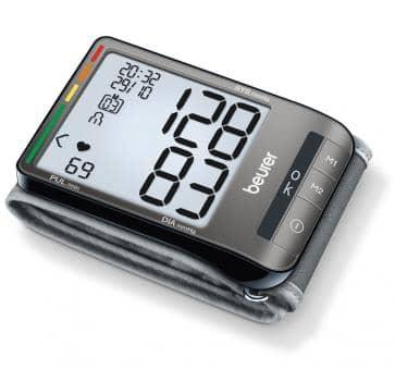 beurer BC 80 Wrist Blood Pressure Monitor