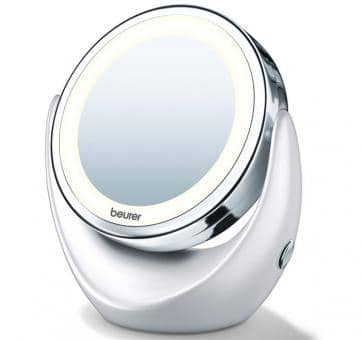 beurer BS 49 Cosmetic Mirror Lighted