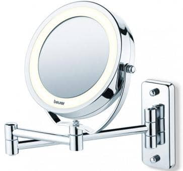 beurer BS 59 Cosmetic Mirror Lighted