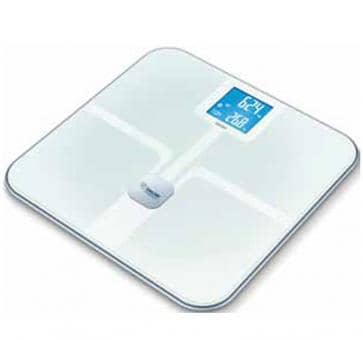 beurer BF 800 Diagnostic Scale white