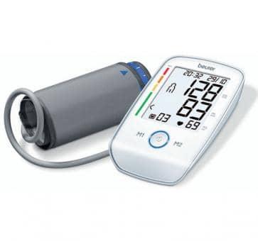 beurer BM 45 Upper Arm Blood Pressure Monitor
