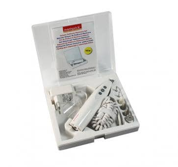 maniquick MQ 231 Appareil de Pédicure et Manicure Comfort