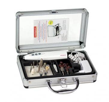 maniquick MQ 251 Appareil de Pédicure et Manicure Profi