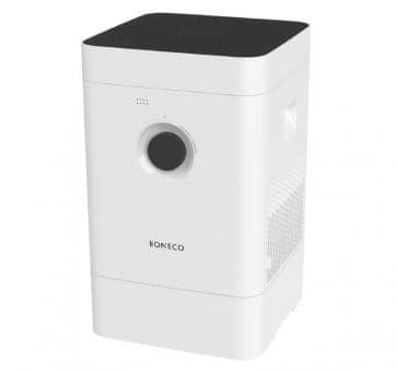 Humidificateur et purificateur d'air hybride Boneco H300