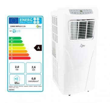 Suntec Impuls 2.0+ Système De Climatisation Mobile