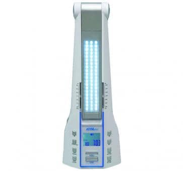 DAVITA VITAclock Réveil Lumineux à LED