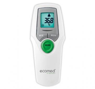 Medisana ecomed TM-65E Thermomètre infrarouge