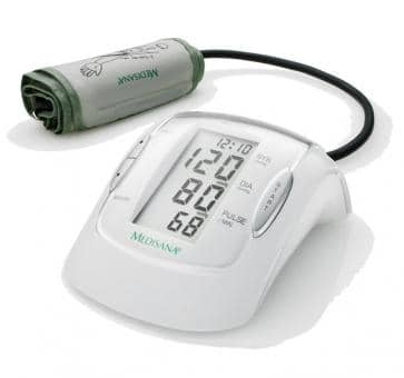 Medisana MTP Upper Arm Blood Pressure Monitor Jubi Edition