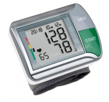Medisana HGN Wrist Blood Pressure Monitor