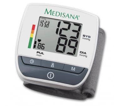 Medisana BW 310 Tensiomètre de poignet