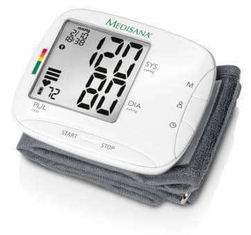 Medisana BW 333 Tensiomètre de poignet