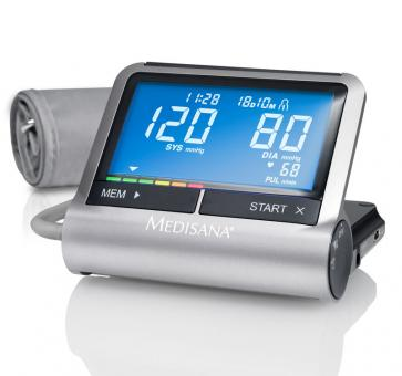 Medisana Cardio Compact Upper Arm Blood Pressure Monitor