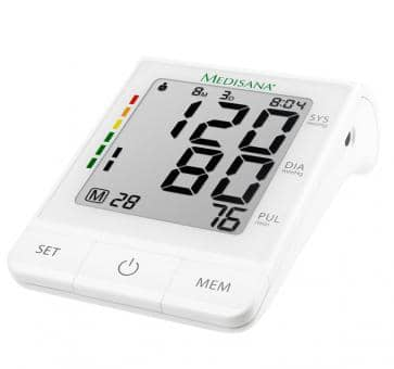 Medisana BU 530 connect Upper Arm Blood Pressure Monitor