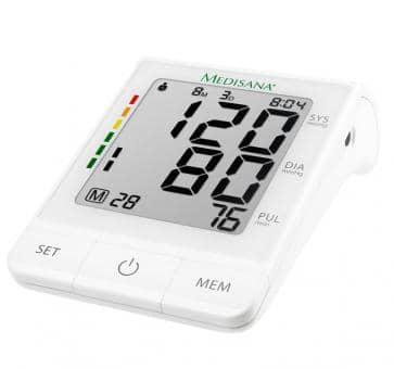 Medisana BU 530 connect Upper Arm Blood Pressure Monitor