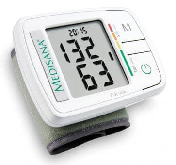 Medisana HGF Tensiomètre de poignet